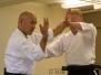 Lehrgang in Zürich mit Takashi Kuroki Sensei – 15.-18. Juni 2017