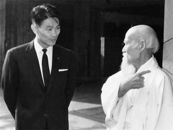 Was ist Nishio-Aikido?